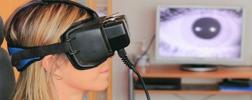 Tratamiento del vértigo con Realidad virtual en Osteoprat
