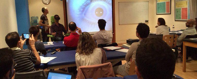 Foto de curso de formación vestibular
