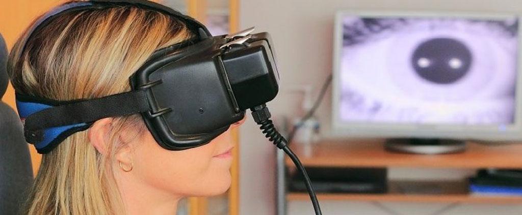 Tratamiento del vértigo con Realidad virtual